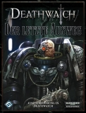 Warhammer 40K - Deathwatch - Der letzte Ausweg - Promoabenteuer
