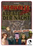 Werwölfe Booster: Kreaturen der Nacht