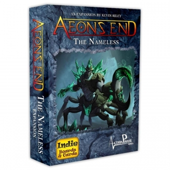Aeons End The Nameless 2nd Edition - EN