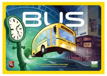 Bus - EN
