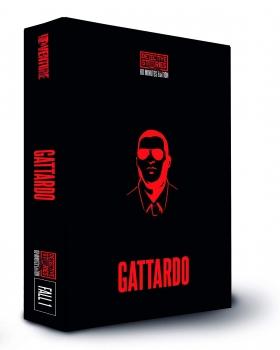 Detective Stories - 60 Min Edition. Fall 1 Gattardo