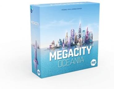 MegaCity: Oceania • DE