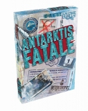 Detective Stories - Fall 2: Antarktis Fatale • DE