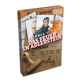 Detective Stories - Fall 1: Das Feuer in Adlerstein • DE