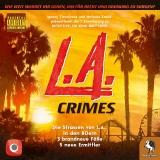 Detective: L.A. Crimes (Erweiterung) (Portal Games)