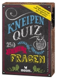 Kneipenquiz - 250 Neue Fragen - Erweiterung