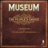 Museum - The Peoples Choice - Erweiterung