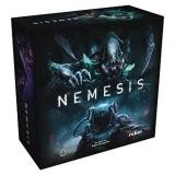 Nemesis - Deutsch