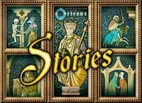 Orléans Stories (Deutsche Ausgabe)