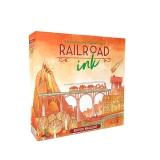 Railroad Ink: Edition Knallrot