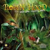 Robin Hood and the Merry Men - EN