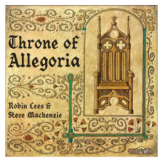 Throne of Allegoria - DE/EN