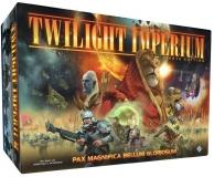 Twilight Imperium 4. Edition - Grundspiel
