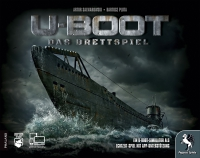 U-BOOT - Das Brettspiel