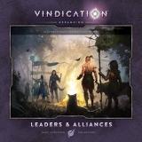 Vindication: Leaders & Alliances Expansion - EN