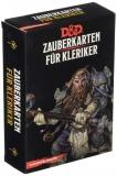 Dungeons & Dragons - Zauberkarten für Kleriker