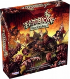 Zombicide - Black Plague - DEUTSCH