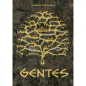 Mobile Preview: Gentes - EN/DE/FR/NL