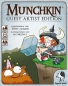 Preview: Munchkin – Guest Artist Edition (McGinty-Version)