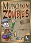 Mobile Preview: Munchkin Zombies 1+2