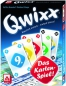 Preview: Qwixx - Kartenspiel