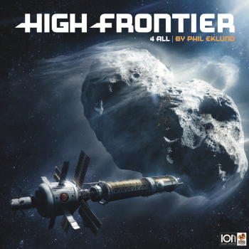 High Frontier 4 All