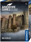 Adventure Games - Das Verlies - DE