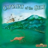 Captains of the Gulf - DE/EN