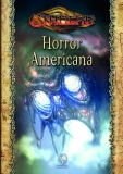 Cthulhu Horror Americana (Softcover)
