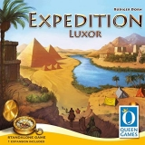Expedition Luxor - EN/DE/FR