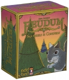Feudum: Squirrels & Conifers - DE/EN/FR - Kopie