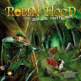 Robin Hood and the Merry Men - EN