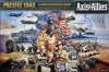 Axis and Allies Pacific 1940 - Second Edition