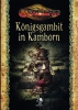 Cthulhu Königsgambit in Kamborn (Softcover)