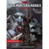 Dungeons & Dragons - Volos Almanach der Monster - DE