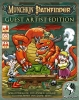 Munchkin Pathfinder Guest Artist Edition (Shane White-Version)