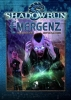 Shadowrun: Emergenz - Digitales Erwachen (Hardcover)