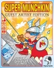 Super Munchkin Guest Artist Edition Art (Baltazar-Version)